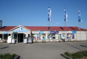 Telekæden Roskilde Erhvervscenter