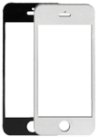 Læs mere om iPhone SE / 5&5S Guardex Shield