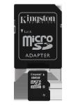 Læs mere om Kingston Hukommelseskort 16GB