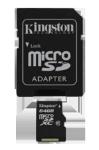 Læs mere om Kingston Hukommelseskort 64GB