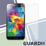 Læs mere om Samsung Galaxy S5 Guardex Shield