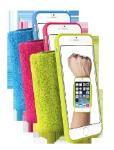 Læs mere om Sportsarmbånd til løb til iPhone 6/6S