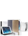 Læs mere om iPad Air 2 Booklet Slim Case