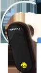 Læs mere om RugGear ATEX ORBIT 1.0