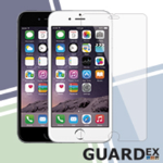Læs mere om iPhone 6 Guardex Shield small size