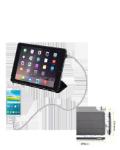 Læs mere om iPad Air 2 Xceed Cover m/backup batteri