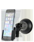 Læs mere om iPhone 6 Bilholder med sugekop