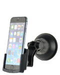 Læs mere om iPhone 6S bilholder med sugekop