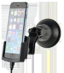 Læs mere om iPhone 6S bilholder med oplader og sugekop