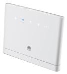 Læs mere om Huawei B315 4G router