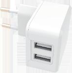 Læs mere om Universal Dobbelt USB oplader