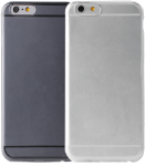Læs mere om iPhone 6/6S silikone cover