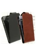 Læs mere om iPhone SE / 5&5S Læder cover