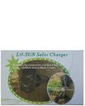 Læs mere om Ltl-SUN Solar Charger