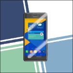 Læs mere om Sony Xperia X /XP Guardex Shield