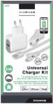 Læs mere om Universal Komplet oplade-kit