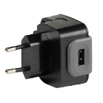 Læs mere om Universal Vendbar USB oplader