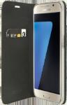 Læs mere om Samsung Galaxy S7 Læder slim cover