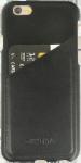 Læs mere om iPhone 6/6S læder cover med lomme