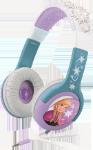 Læs mere om EKIDS Frozen høretelefoner