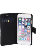 Læs mere om RadiCover iPhone 7/8 2-i-1 Læder cover