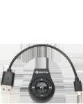 Læs mere om Griffin Bluetooth høretelefon adapter