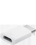 Læs mere om Adapter Micro USB til USB-C