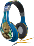 Læs mere om EKIDS Guardians of The Galaxy høretelefoner