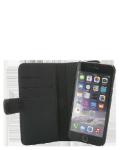 Læs mere om iPhone 6/6S 2-i-1 Wallet Flipcover