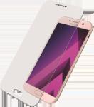Læs mere om Samsung Galaxy A3 17 Panzer Glass
