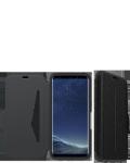 Læs mere om Samsung Galaxy S8 Otterbox Strada cover