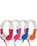 Læs mere om BuddyPhones Explore høretelefoner