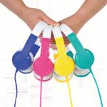 Læs mere om BuddyPhones høretelefoner