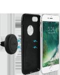 Læs mere om iPhone 7 Plus Cover og magnetholder