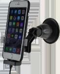 Læs mere om iPhone 7 Plus Bilholder med sugekop