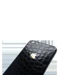 Læs mere om iPhone 7 Make it Stick - Sort croco