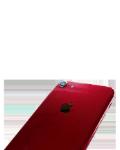 Læs mere om iPhone 7 Make it Stick - Rød