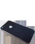 Læs mere om iPhone SE / 5&5S Make it Stick - Sort læder
