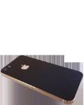 Læs mere om iPhone SE / 5&5S Make it Stick - Brun læder