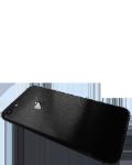 Læs mere om iPhone 6/6S Make it Stick - Sort alu