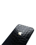 Læs mere om iPhone 6/6S Make it Stick - Sort croco