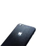 Læs mere om iPhone 7 Plus Make it Stick - Sort læder