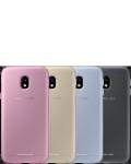 Læs mere om Samsung Galaxy J3 17 Cover