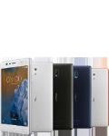Læs mere om Nokia 3 Dual sim