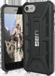 Læs mere om iPhone 8 UAG Pathfinder cover
