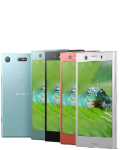 Læs mere om Sony Xperia XZ1 Compact