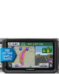 Læs mere om Garmin dezl 570LMT-D, EU