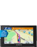 Læs mere om Garmin Drivesmart 51 LMT-S, Vesteuropa