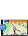 Læs mere om Garmin DriveSmart 61 LMT-S, Vesteuropa