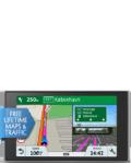 Læs mere om Garmin DriveLuxe 51 LMT-D, EU